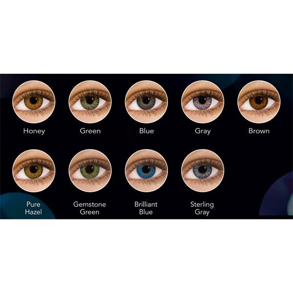 Buy Air Optix Colors Onine Lens4vision Com Canada Based