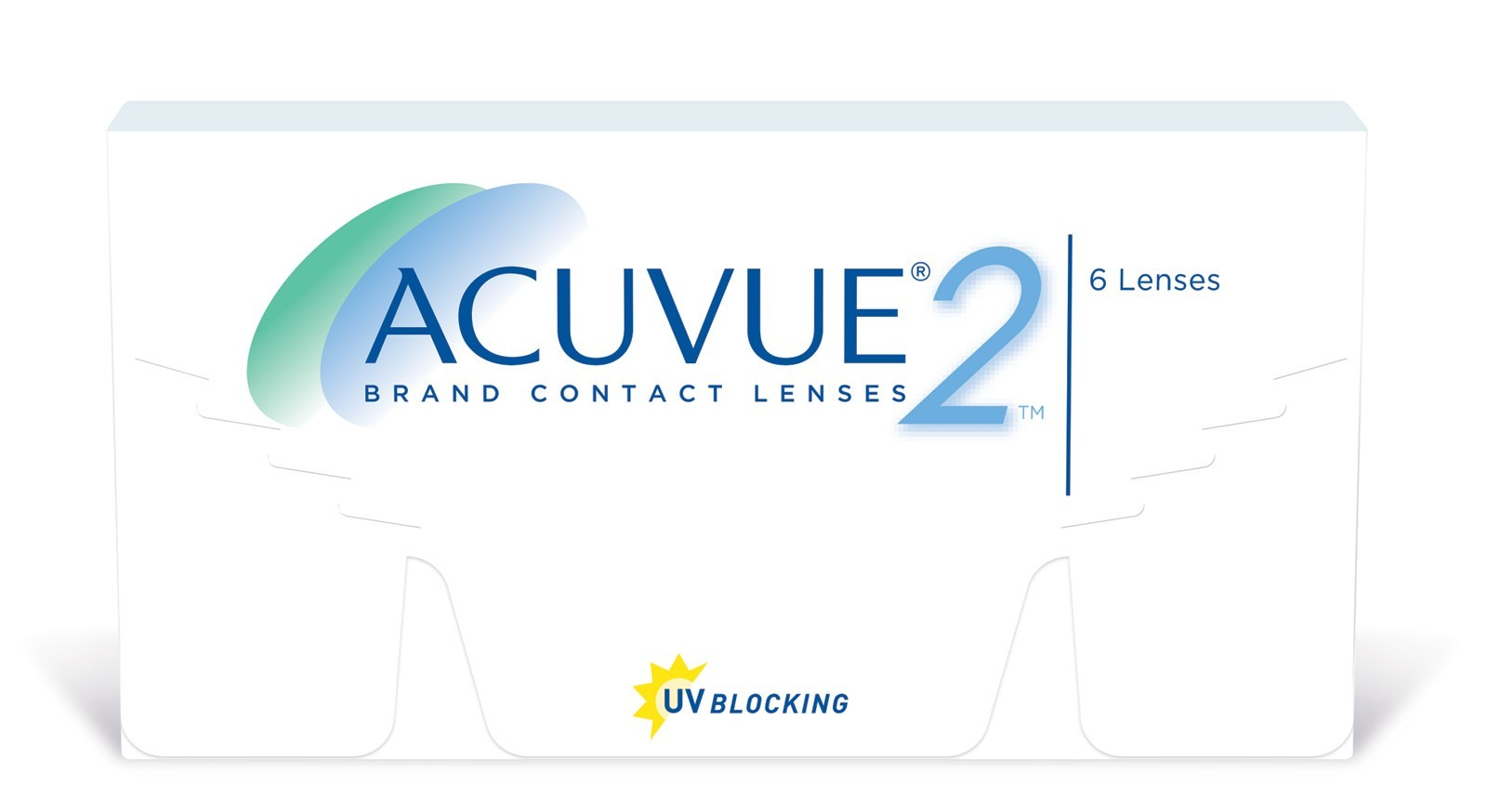 acuvue lens: