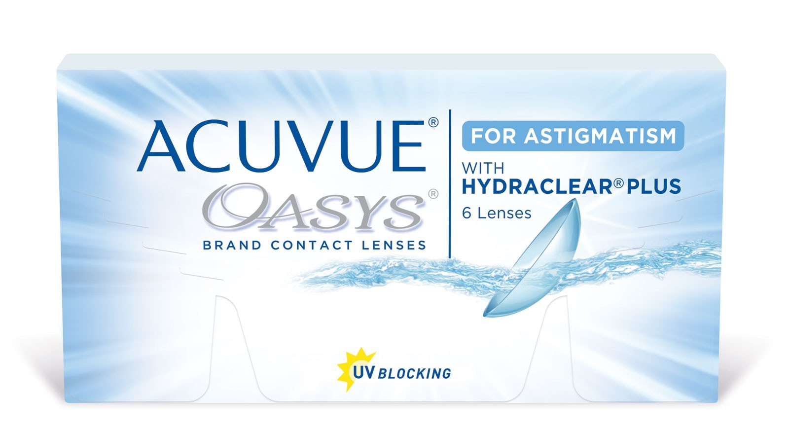 Acuvue Oasys Contacts >> Buy Acuvue Oasys for Astigmatism Online | Lens4Vision.com Canada based