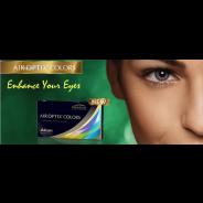 Air Optix Colors (Plano) Non Prescription