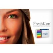 FreshKon Colors Fusion (Plano) Non-Prescription