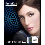FreshKon - MOSAIC (Plano) Non Prescription