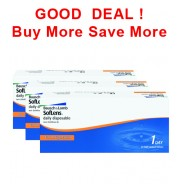 SofLens Daily Disposable for Astigmatism 90 Pack
