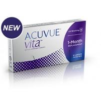 New Acuvue Vita