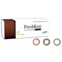 FreshKon Alluring 1-DAY