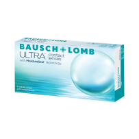 Bausch and Lomb ULTRA