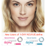 New 1 Day Acuvue Define