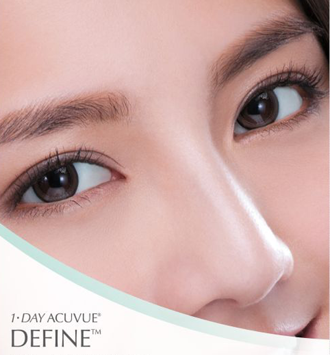 6dbcfc03813cb Buy 1 Day Acuvue Define Online   Lens4Vision.com Canada based