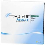 1-Day Acuvue Moist Multifocal (90 pack)