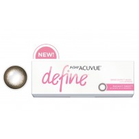 1 Day Acuvue Radiant Sweet