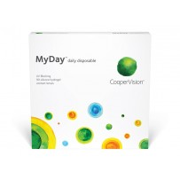 MyDay Contact Lenses