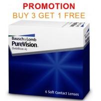 Promotion for PureVision
