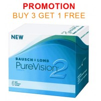 Promotion for PureVision 2 HD
