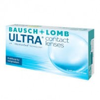 Bausch & Lomb ULTRA  Multifocal for Astigmatism